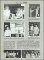 1988 Miller High School Yearbook Page 44 & 45