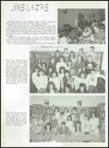 1988 Miller High School Yearbook Page 46 & 47