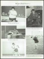 1988 Miller High School Yearbook Page 52 & 53