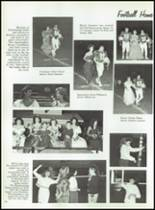 1988 Miller High School Yearbook Page 56 & 57
