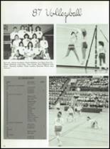1988 Miller High School Yearbook Page 58 & 59