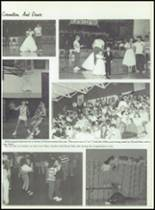 1988 Miller High School Yearbook Page 62 & 63