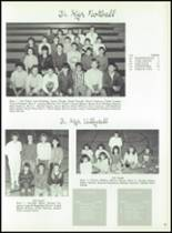 1988 Miller High School Yearbook Page 64 & 65