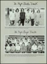 1988 Miller High School Yearbook Page 72 & 73