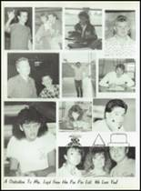 1988 Miller High School Yearbook Page 78 & 79