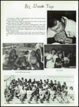 1988 Miller High School Yearbook Page 80 & 81