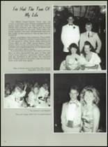1988 Miller High School Yearbook Page 82 & 83