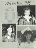 1988 Miller High School Yearbook Page 84 & 85