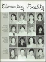 1988 Miller High School Yearbook Page 96 & 97