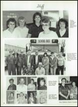 1988 Miller High School Yearbook Page 98 & 99