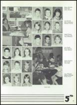 1988 Miller High School Yearbook Page 102 & 103