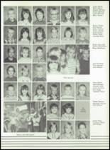 1988 Miller High School Yearbook Page 110 & 111