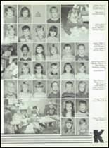 1988 Miller High School Yearbook Page 112 & 113