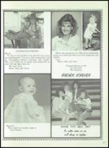 1988 Miller High School Yearbook Page 130 & 131