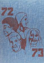 1973 Yearbook Bishop Dunne High School