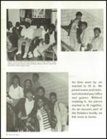1990 Dobbins-Randolph Vocational Technical School Yearbook Page 10 & 11
