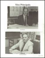 1990 Dobbins-Randolph Vocational Technical School Yearbook Page 14 & 15