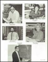 1990 Dobbins-Randolph Vocational Technical School Yearbook Page 18 & 19