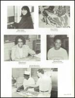 1990 Dobbins-Randolph Vocational Technical School Yearbook Page 20 & 21