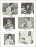 1990 Dobbins-Randolph Vocational Technical School Yearbook Page 22 & 23