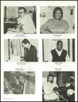 1990 Dobbins-Randolph Vocational Technical School Yearbook Page 26 & 27