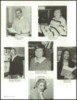 1990 Dobbins-Randolph Vocational Technical School Yearbook Page 28 & 29