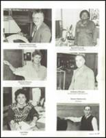 1990 Dobbins-Randolph Vocational Technical School Yearbook Page 30 & 31