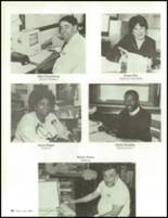 1990 Dobbins-Randolph Vocational Technical School Yearbook Page 32 & 33