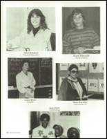 1990 Dobbins-Randolph Vocational Technical School Yearbook Page 36 & 37