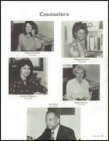 1990 Dobbins-Randolph Vocational Technical School Yearbook Page 38 & 39