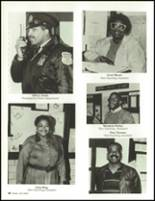 1990 Dobbins-Randolph Vocational Technical School Yearbook Page 44 & 45