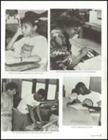 1990 Dobbins-Randolph Vocational Technical School Yearbook Page 46 & 47