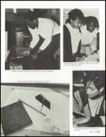 1990 Dobbins-Randolph Vocational Technical School Yearbook Page 50 & 51