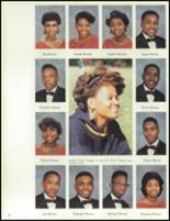 1990 Dobbins-Randolph Vocational Technical School Yearbook Page 58 & 59