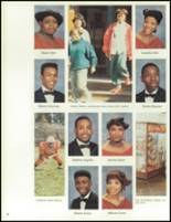 1990 Dobbins-Randolph Vocational Technical School Yearbook Page 62 & 63