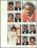 1990 Dobbins-Randolph Vocational Technical School Yearbook Page 64 & 65