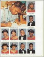 1990 Dobbins-Randolph Vocational Technical School Yearbook Page 72 & 73