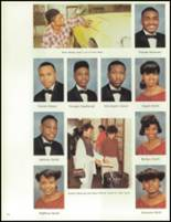 1990 Dobbins-Randolph Vocational Technical School Yearbook Page 78 & 79