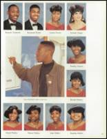 1990 Dobbins-Randolph Vocational Technical School Yearbook Page 80 & 81