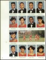 1990 Dobbins-Randolph Vocational Technical School Yearbook Page 84 & 85