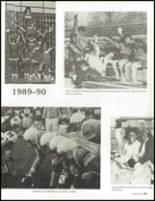1990 Dobbins-Randolph Vocational Technical School Yearbook Page 88 & 89