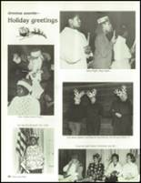 1990 Dobbins-Randolph Vocational Technical School Yearbook Page 92 & 93