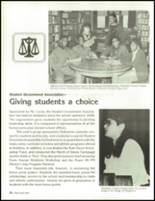 1990 Dobbins-Randolph Vocational Technical School Yearbook Page 96 & 97