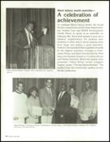 1990 Dobbins-Randolph Vocational Technical School Yearbook Page 98 & 99