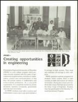 1990 Dobbins-Randolph Vocational Technical School Yearbook Page 100 & 101