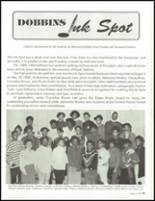 1990 Dobbins-Randolph Vocational Technical School Yearbook Page 102 & 103