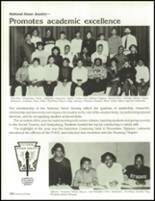 1990 Dobbins-Randolph Vocational Technical School Yearbook Page 104 & 105