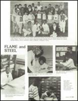 1990 Dobbins-Randolph Vocational Technical School Yearbook Page 106 & 107