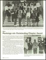 1990 Dobbins-Randolph Vocational Technical School Yearbook Page 110 & 111