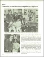 1990 Dobbins-Randolph Vocational Technical School Yearbook Page 112 & 113